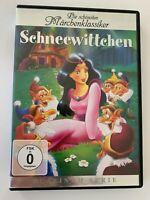 Märchenklassiker Schneewittchen DVD Bayern - Obernburg Vorschau