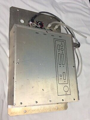 Ge 2305633 Mri Pac Assembly Sn 756 Manufactured 022803 Desc Pac Assembly