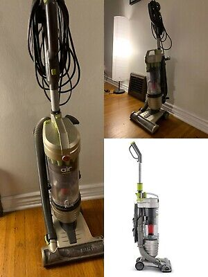 Hoover Windtunnel Air Steerable Bagless Upright Vacuum Cleaner UH72400