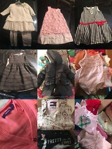 Girls clothes and others