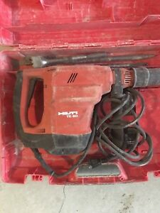 Hilti t60 in good condition