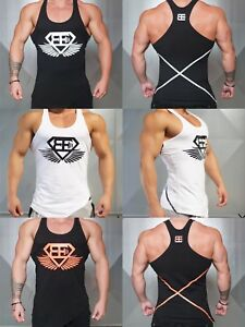GYM Top Tank!  On Sale