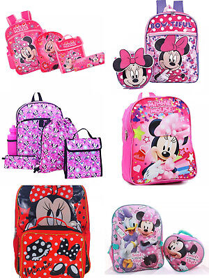 Disney Minnie Mouse 10-16