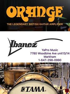 YaPro Music: Ibanez guitar JEM RG all models available