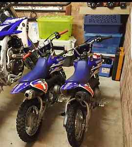 Looking for place to ride Motobikes. Burnie Burnie Area Preview