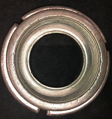 Genuine Hobart Cylinder Ring For Hobart Meat Grinder 4152 Pn 102129-1