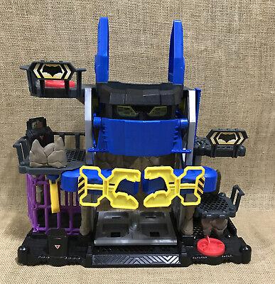 Fisher Price DC Super Friends Headquarters Batman Imaginext Robo Batcave Only