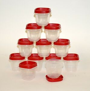 4 oz food storage containers