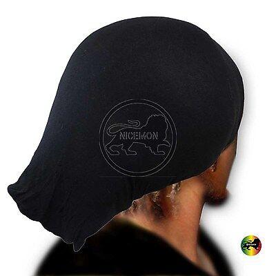 Rasta Stocking Spandex Wave Hat Cap Reggae Marley Rastafari Dreadlocks FLEXIBLE](Rasta Dreadlocks)
