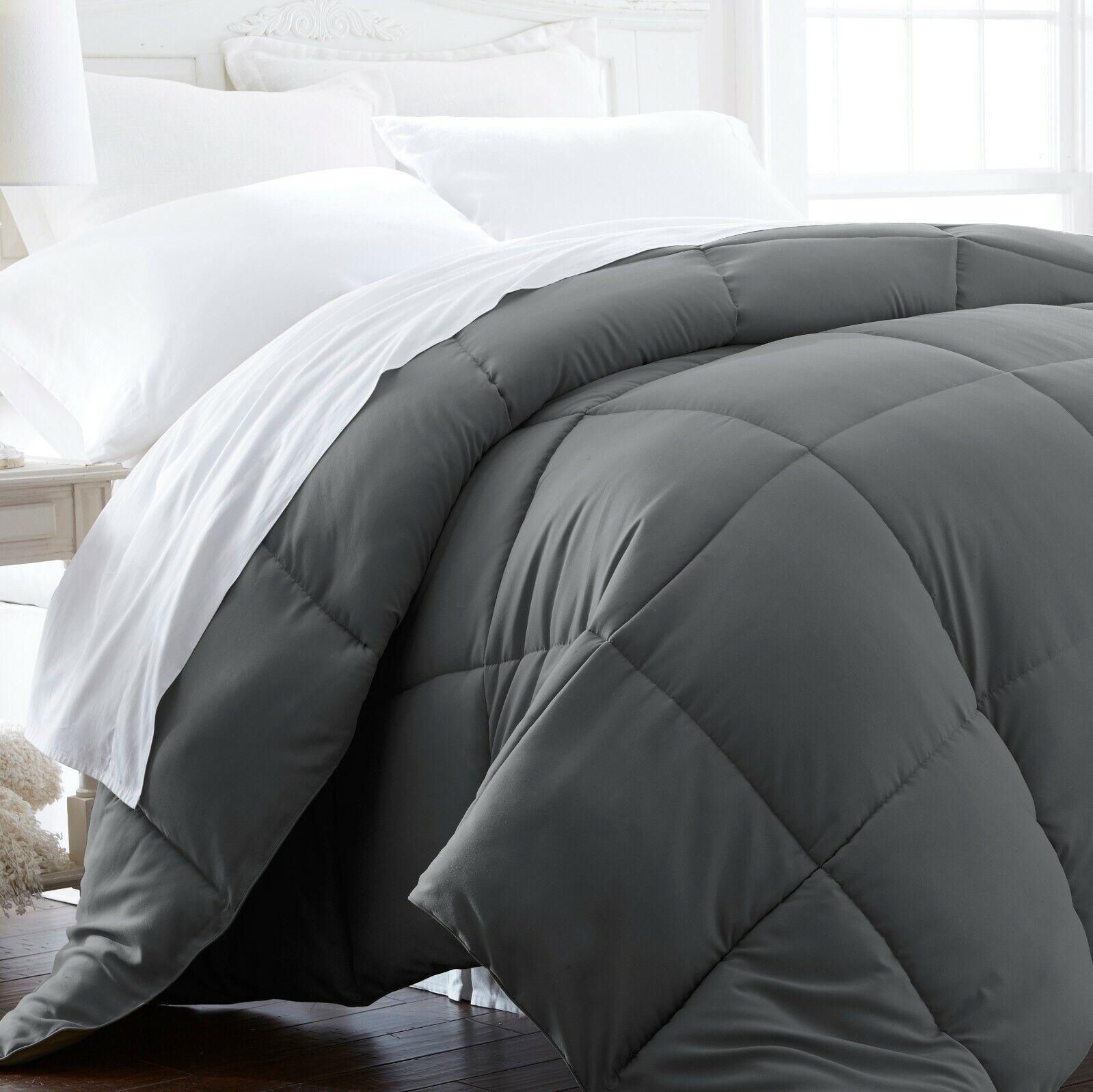 Simply Soft Premium Goose Down Alternative Comforter - 6 Cla