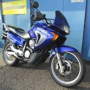 2003 Honda Transalp 650, LAMS adventure bike West Ipswich Ipswich City Preview
