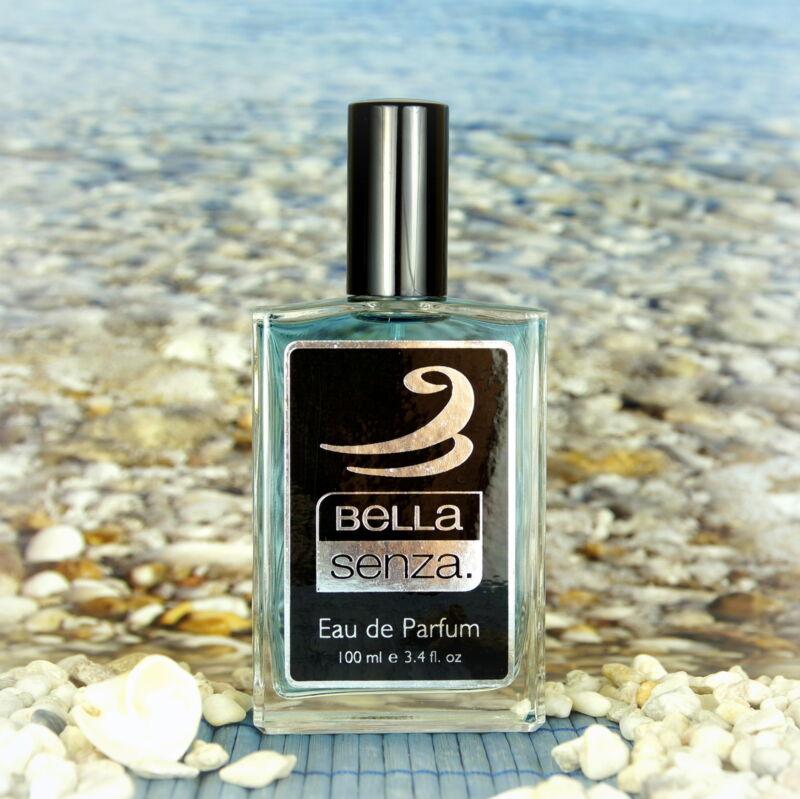 Bella Senza Parfum La Lure de Sport Homme - 100 ml