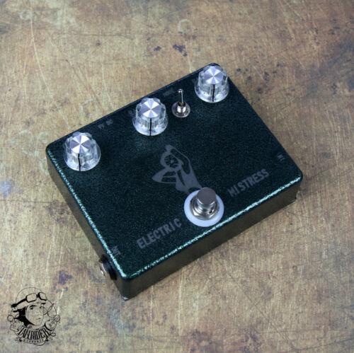 Ian Rider Workshop // IRW custom Electric Mistress clone // flanger // MN3007
