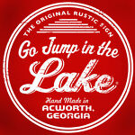 Go Jump In The Lake®