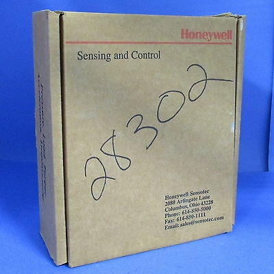 Honeywell Sensotech Digital Display Meter 060-3157-03 Nib Pzb