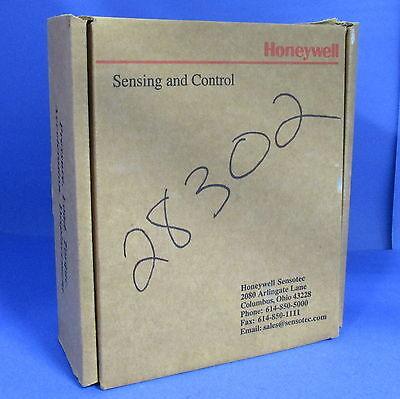 Honeywell Sensotech Digital Display Meter 060-3157-03 Nib Pzb