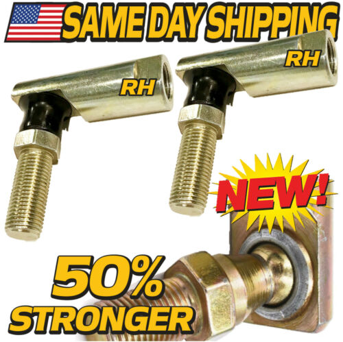(2 Pk) Steering Link Ball Joint End Replaces Cub Cadet, MTD 923-0448A, 723-0448A