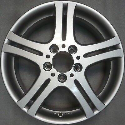 Rondell R.O.D. ROD 06SP 756 Alufelge 7,5x16 ET35 Mercedes S06SP756 KBA 47466 VW online kaufen