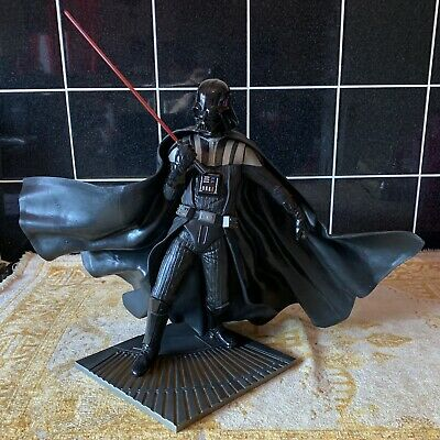 KOTOBUKIYA ARTFX STAR WARS DARTH VADER 1/7 SNAP FIT MODEL