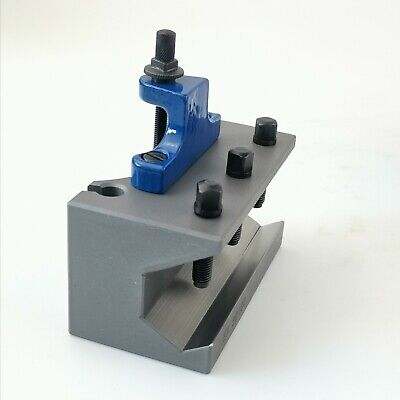 Eh30100 Boring Tool Holder 4 E Multifix Type 40 Position Quick Change Tool Post