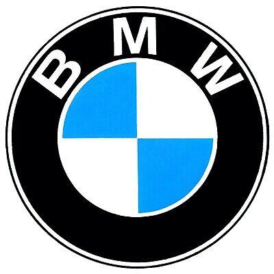 Bmw Vinyl Banner Flag Sign Dealership Garage Man Cave Shop Car 36x36 Last One
