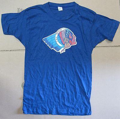 The WHO s/t 1973 MCA Records Promo T-Shirt Size MEDIUM Mod UNUSED Vintage