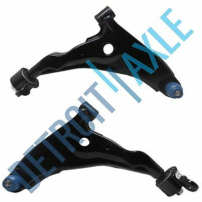 New  2  Front Lower Control Arm   Ball Joint Assembly For Sebring Stratus Coupe