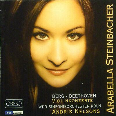 arabella steinbacher im radio-today - Shop