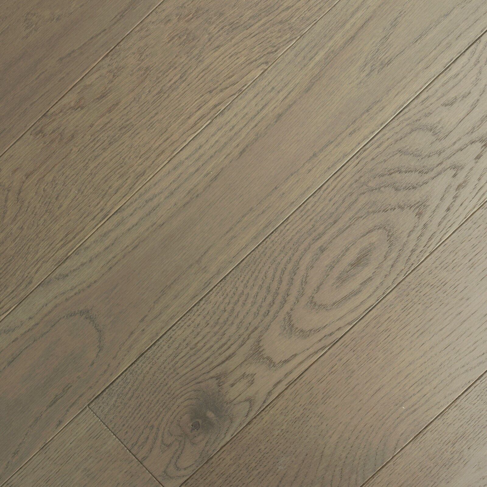 "5"" Brushed French Oak Hefeweizen Engineered Floating Wood Fl"