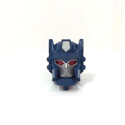 Powermaster Optimus Prime Head Face Vintage Hasbro 1988 G1 Transformers
