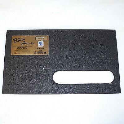 Fender Blues Junior Guitar Amplifier Back Panel - FR 295