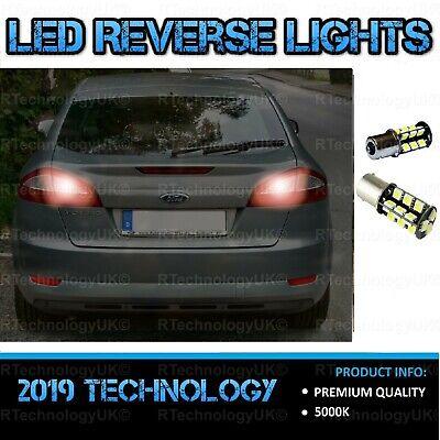 PREMIUM FORD MONDEO MK4 2007-2015 Xenon White LED Reverse Light Bulb gebraucht kaufen  Versand nach Germany