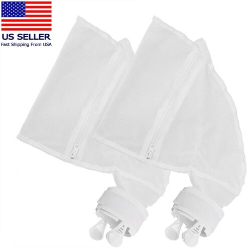 2pc Pool Cleaner All Purpose Filter Bag K16 Replacement Fits for Polaris 280 480
