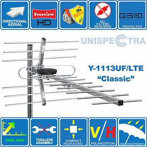 Antenne tnt exterieur vendre acheter d 39 occasion ou for Antenne 4g exterieur
