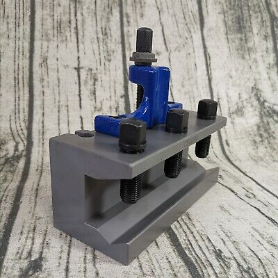 Cb40160 Boring Turning Facing Tool Holder For C3 40 Position Multifix Tool Post