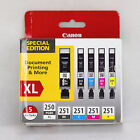 Canon PGI-5 Printer Ink Cartridges for HP