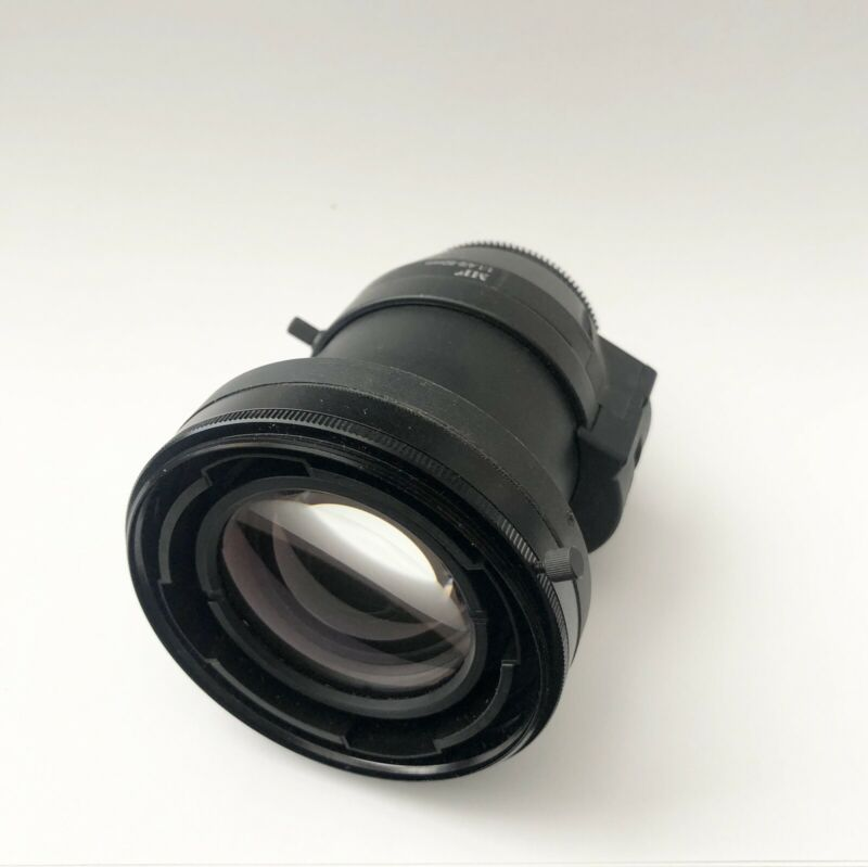 Fujinon DV10x8SA-1 3MP Varifocal Lens, 8-80mm C Mount