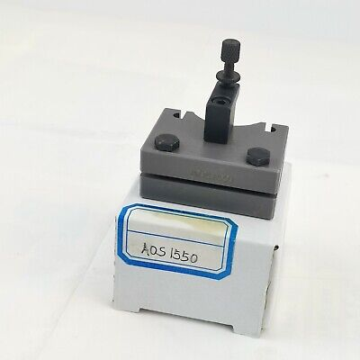 A0s1550 Boring Tool Holder For Aaa0 40 Position Multifix Quick Change Tool Post