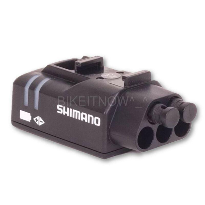 Shimano Di2 Cycling Junction Box (SM-EW90-B)
