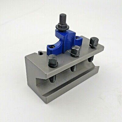 1 Ah2090 Boring Bar Holder For A1 Or A Multifix 40 Position Multifix Tool Post