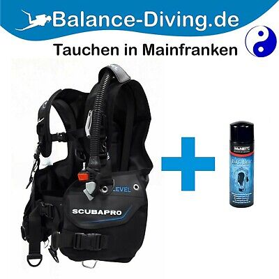 erjacket Level, super cinch Gurt M + Bleitaschen  + Cleaner (Cinch Tasche)