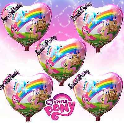 My Little Pony Balloon Balloons Birthday Party Twilight Sparkle Princess](My Little Pony Balloons)