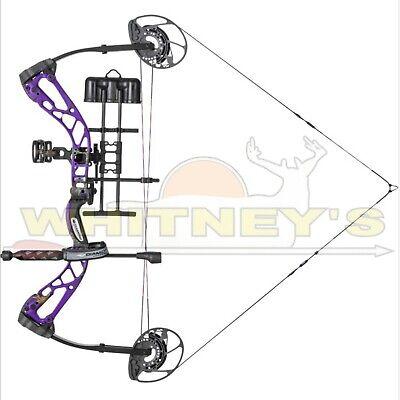 Archery - Bowtech - 3 - Trainers4Me