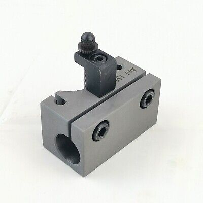 Aaj1550 Boring Tool Holder For Aa 40 Position Multifix Quick Change Tool Post