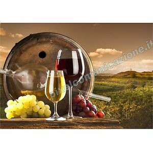 Quadri moderni poster arredo casa vino enoteca wine bar for Poster arredo casa