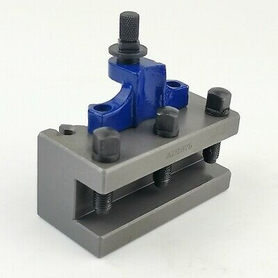 Ad1675 Turning Tool Holder For A1 Or A Multifix 40 Position Multifix Tool Post