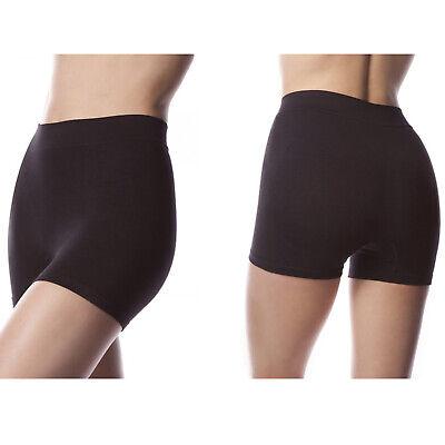 Women Shorts Basic Stretch Sexy Summer Pants Black Yoga Hot Biker One Size - Hot Female Bikers
