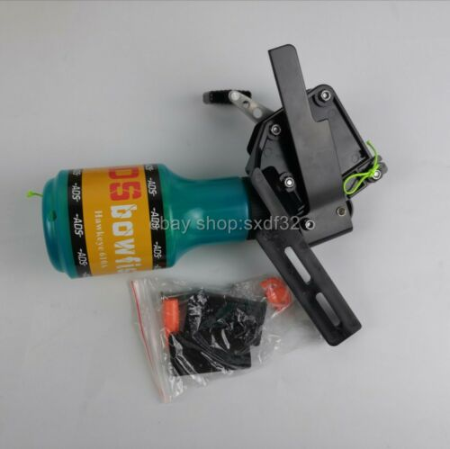 ADS Fishing Reel Fish Hunting Rope Bottle Line For Recurve/Compound Bow Archery