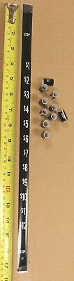 National Snack Vending Machine Dollar Vend Price Rolls Qty. 10 For 1 Price
