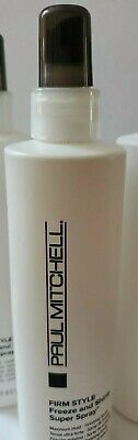Paul Mitchell Firm Style Freeze and Shine Super Spray 8.5oz/250ml